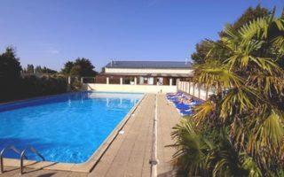 Camping Bel-Air piscine
